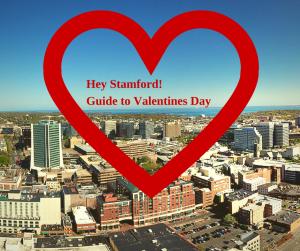 hey stamford valentines Day
