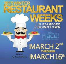 restaurant weeks