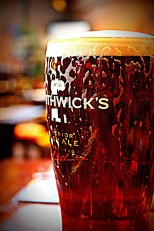 Smithwick's is actually pronounced Smitticks to the locals- who woulda thunk?