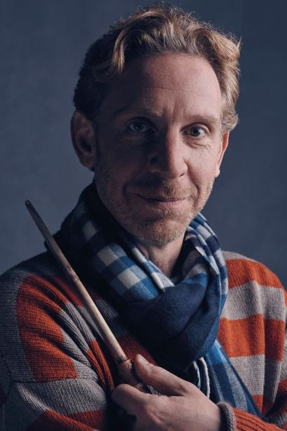 Paul Thornley como Ron Weasley