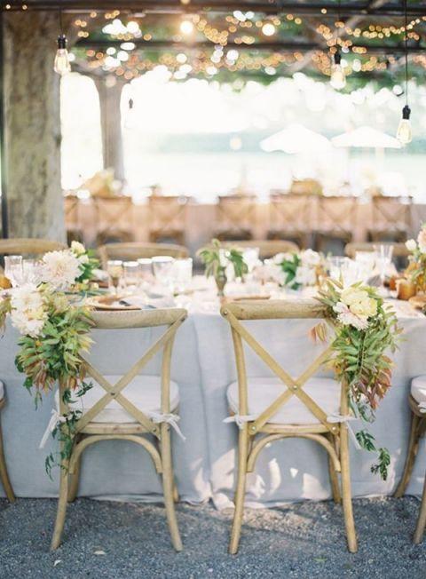 Sky Blue And Yellow Wedding Theme