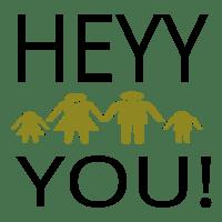 Heyy You!