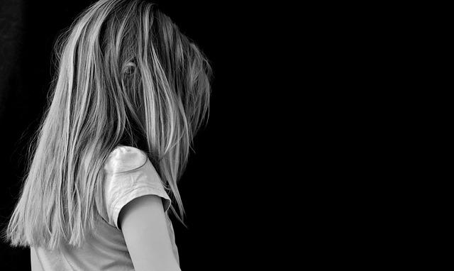 deuil de l'enfant parfait