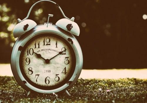 comment gagner du temps pour soi