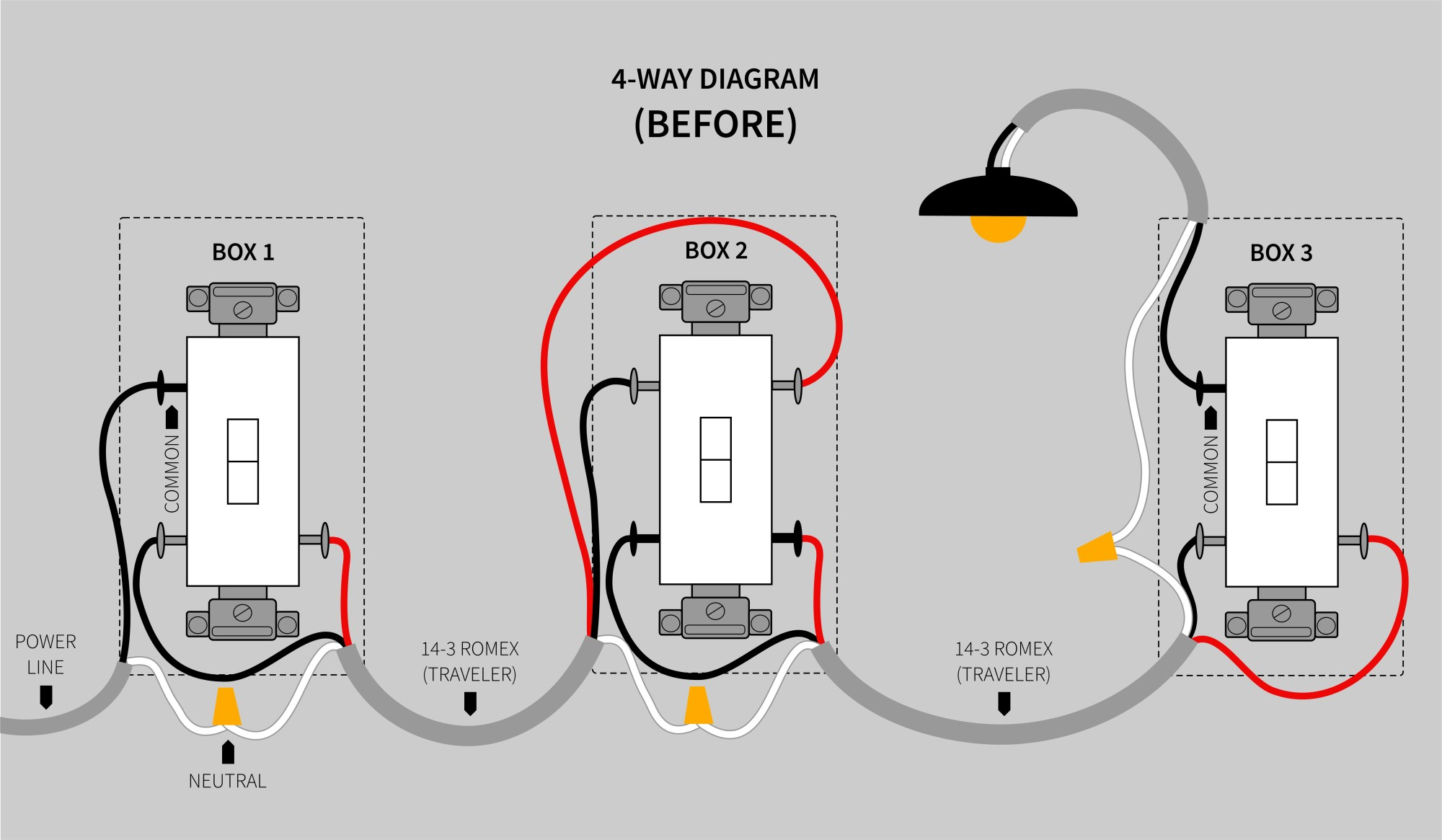hight resolution of if you have any questions about the above diagrams hold off on the wiring reach out to us with any questions we re here to help
