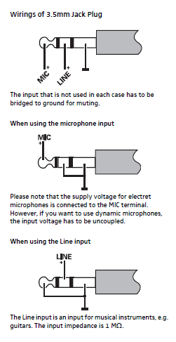 mic wiring diagram switch wire 3 5mm plug all data configuration for the ew 5 mm sennheiser customer jack