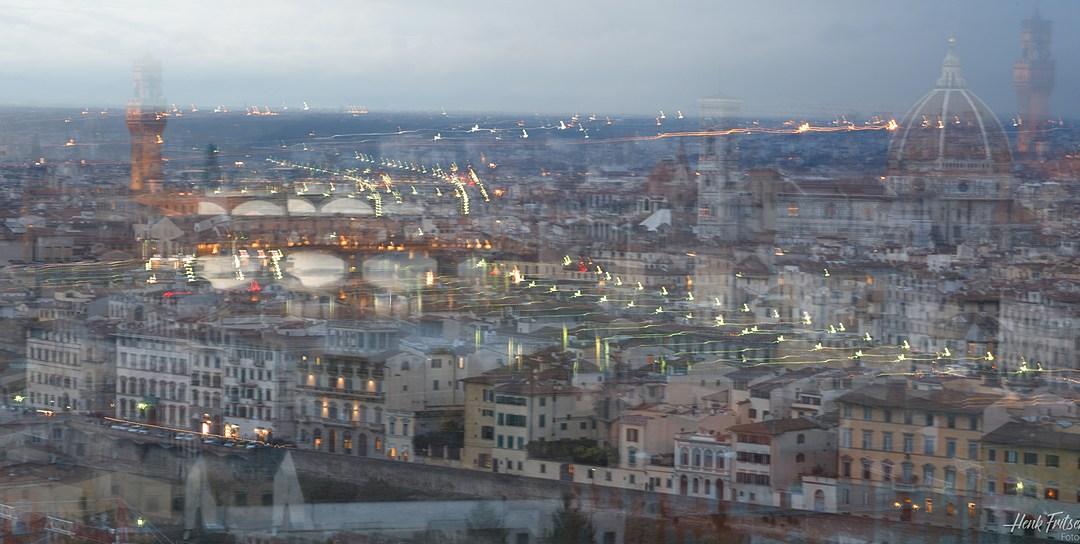 Blog #060 Florence