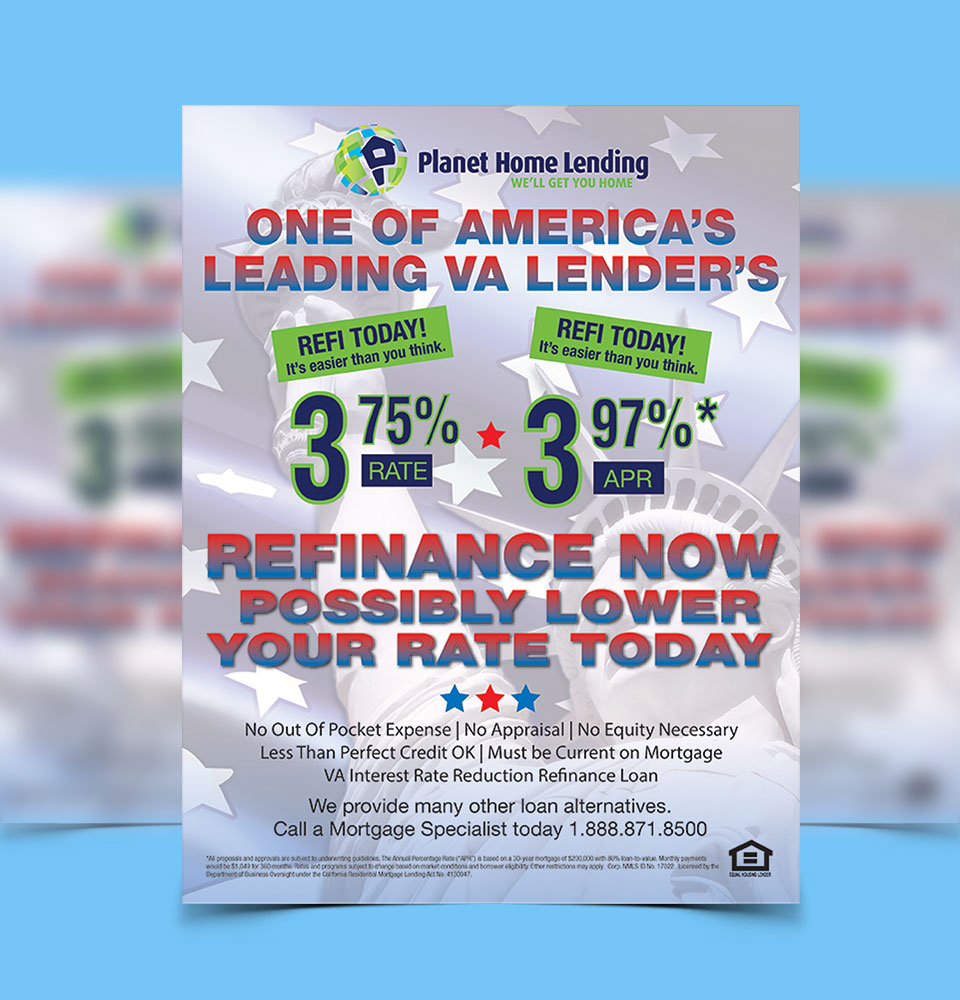 Mortgage Marketing Materials Flyers – Marketing Flyer
