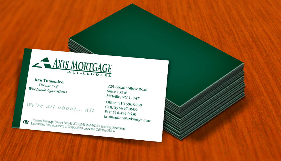 Mortgage Marketing Materials For Loan Officers and Lenders