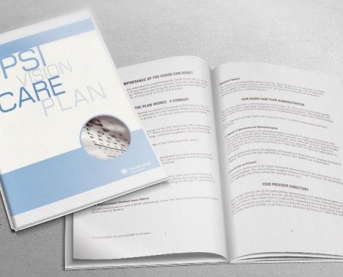 Brochure Design Services