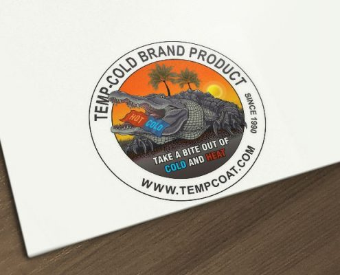 custom logo design services