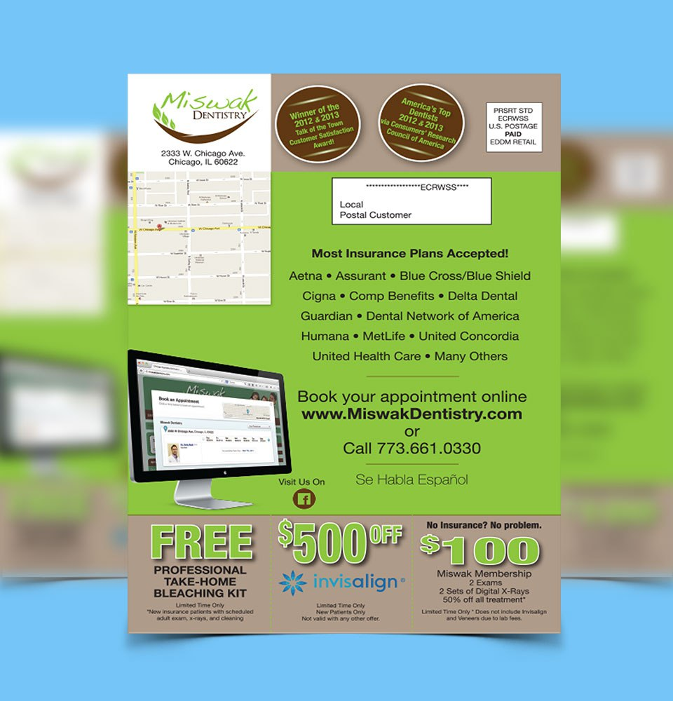 let us create an amazing business flyer design and use your small business flyers to attract new customers and retain old customers