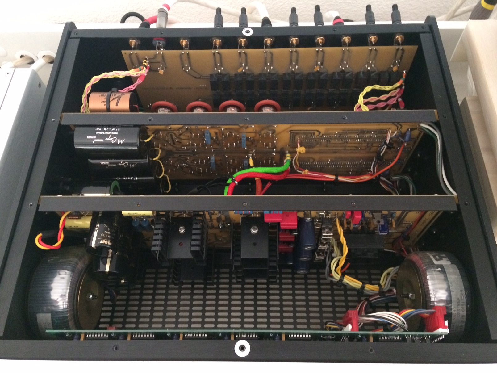 hight resolution of audio research reference 1 pre amp