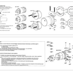 Usa Plug Wiring Diagram Iveco Daily 2008 Neotech Nc P313 Up Occ Copper Ac Gold Plated