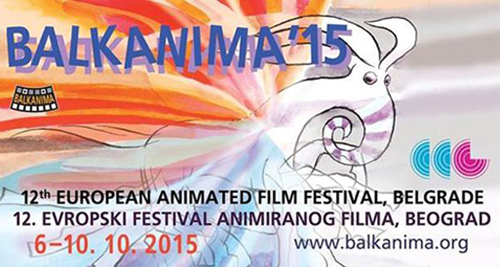 GRČKI ANIMIRANI FILM u Beogradu