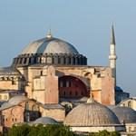 Hagia Sophia [© UNESCO]