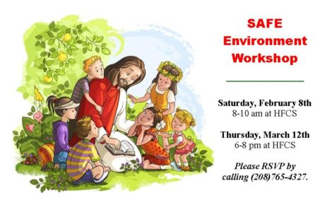 safe workshops
