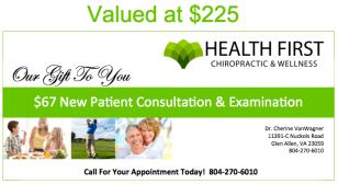 health pass voucher