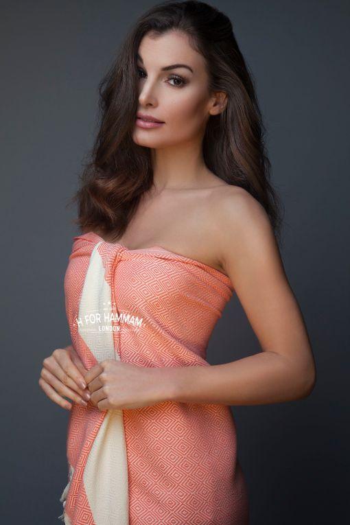 Orange-Peshtemal-H-for-Hammam-Exclusive