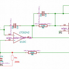 Fmcw Radar Block Diagram Cinder Cone Volcano 6 Ghz Frequency Modulated Henrik S Blog Single Ended To Differential Conversion Circuit