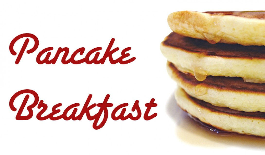 Holy Family Pancake Breakfast February 5th Holy Family