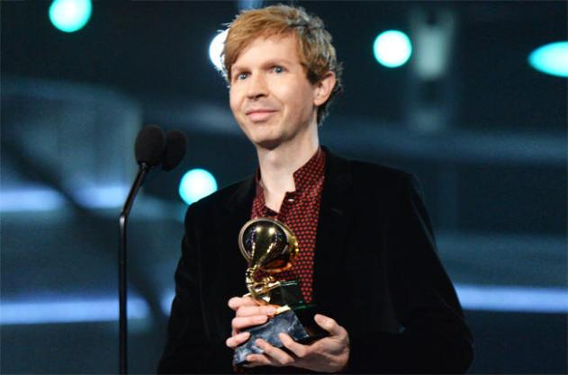 Image result for beck grammy