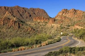 Oro Valley Terrain