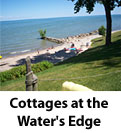 Cottages at the Water's Edge | Vermilion Harbour Race Partner