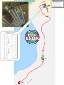 FIT Series - Deer Creek run course