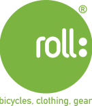 Roll: Bicycles, Clotthing, Gear