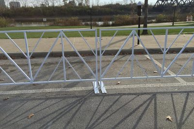 Barricade Fencing