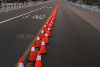 Road Traffic Cones