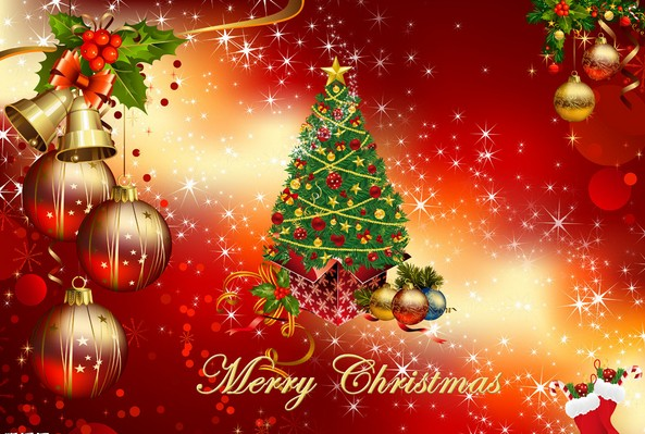Nice Wallpapers Happy New Year Greetings Quotes 1080p Merry Christmas And A Happy 2015 Seti Home Members