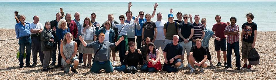 volunteer, volunteering, team, teamwork, group, community, Hastings, Rother, Bexhill, charity