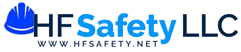 HF Safety LLC Company Logo