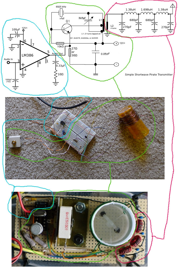 Given The Capacitors And Inductors Involved In Even A Simple Circuit