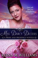 Miss Darcy Decides