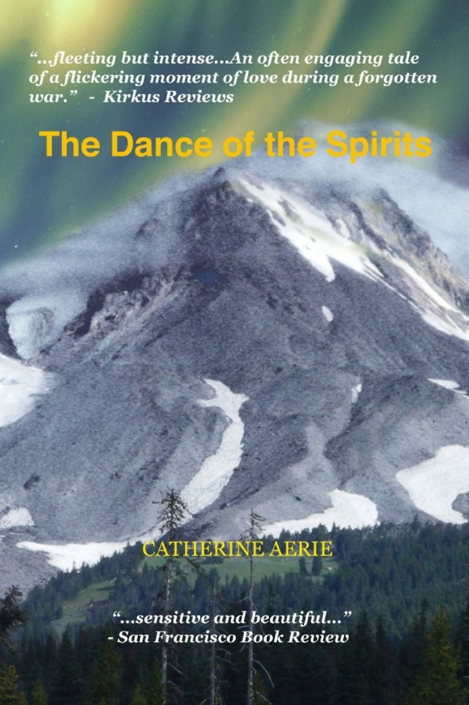 02_The Dance of the Spirits