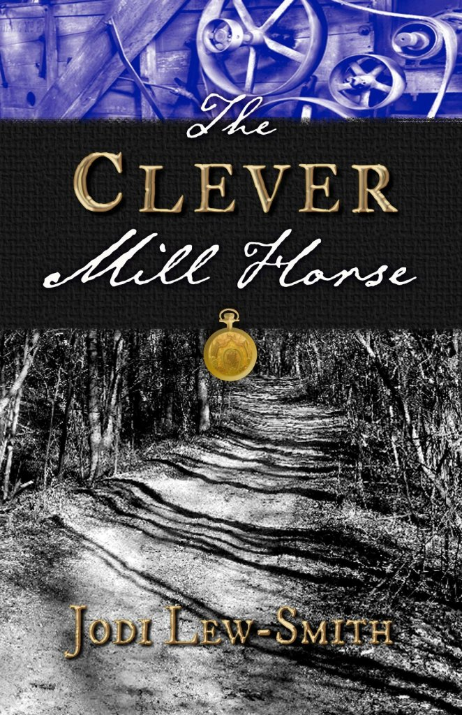 01_The Clever Mill Horse Cover