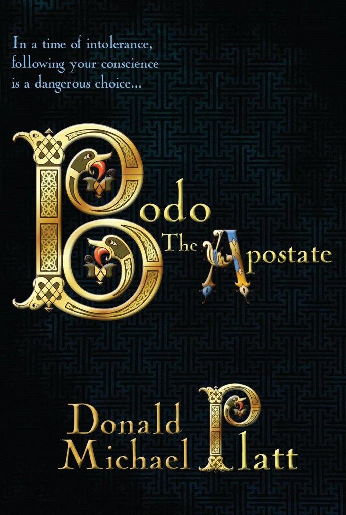 02_Bodo the Apostate Cover