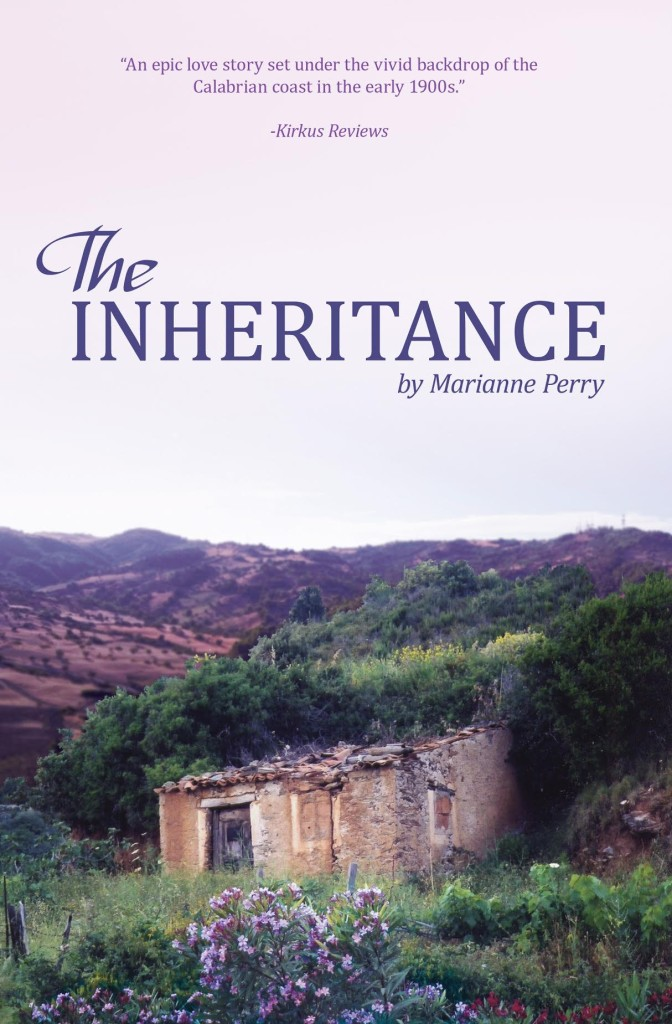 02_The Inheritance_Cover