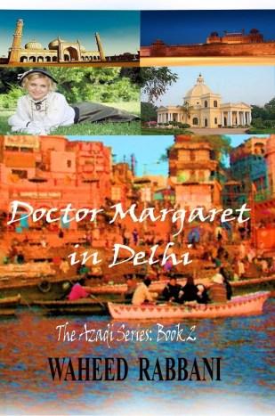 02_Doctor Margaret in Delhi_Cover