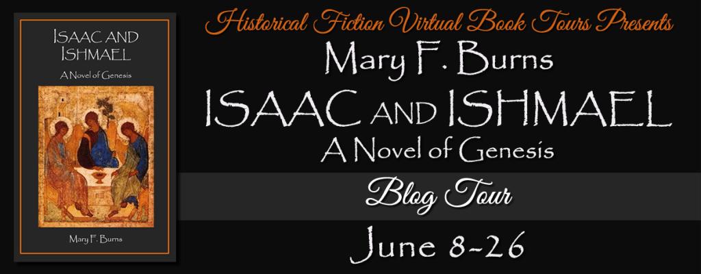 04_Isaac and Ishmael_Blog Tour Banner_FINAL