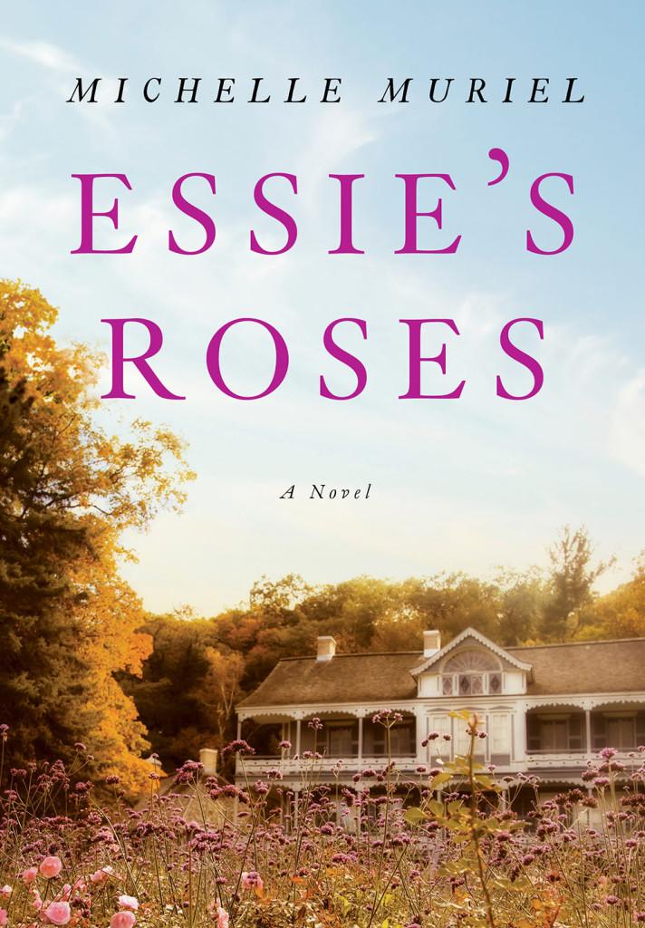 02_Essie's Roses_Cover