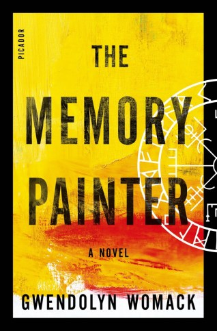 02_The Memory Painter_Cover