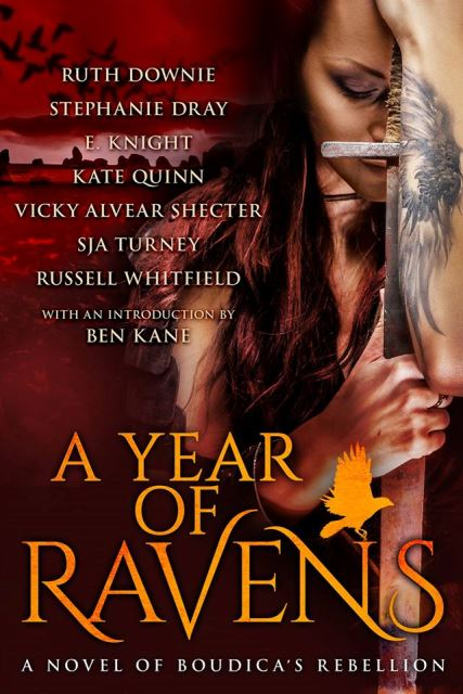 02_A Year of Ravens_Cover