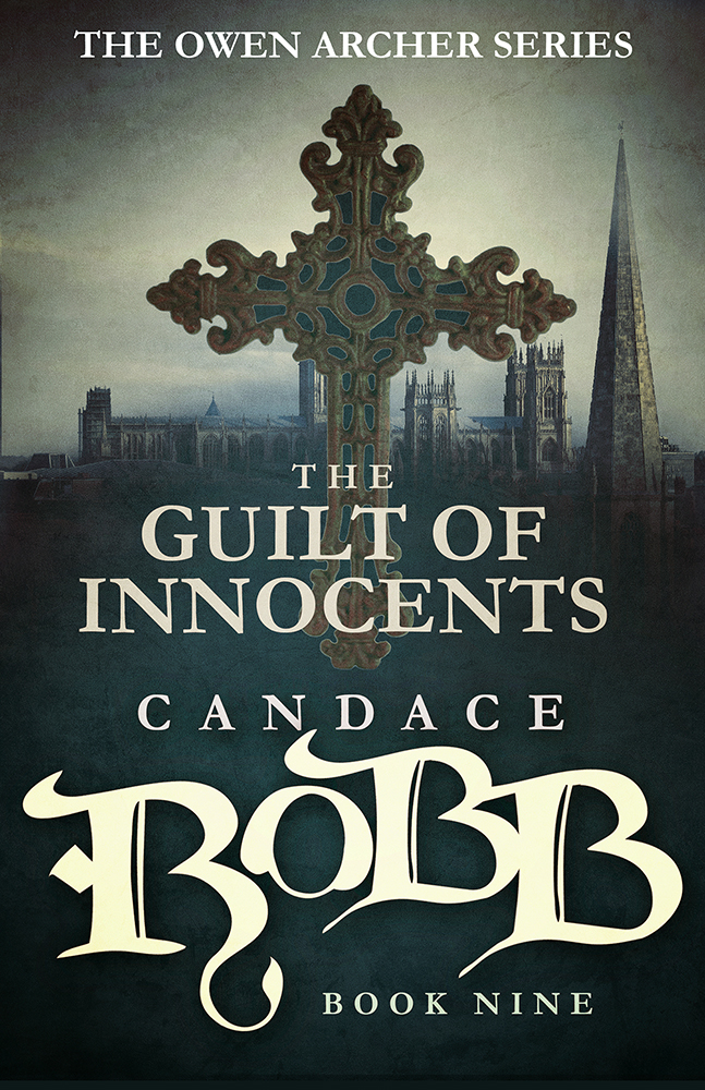 The Guilt of Innocents (Small)