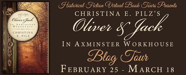 04_Oliver & Jack in Axminster_Blog Tour Banner_FINAL