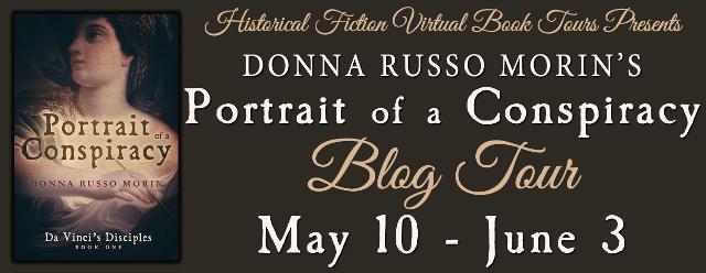 04_Portrait of a Conspiracy_Blog Tour Banner_FINAL