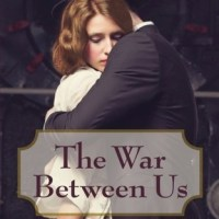 The War Between Us by Sarah Creviston Lee #tarheelreader #thrtwbu @screvistonlee #thewarbetweenus @hfvbt #blogtour #HFVBTBlogTours #giveaway